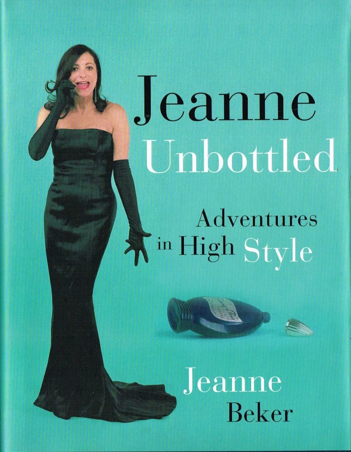 Jeanne Unbottled