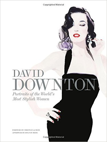 David Downton book cover